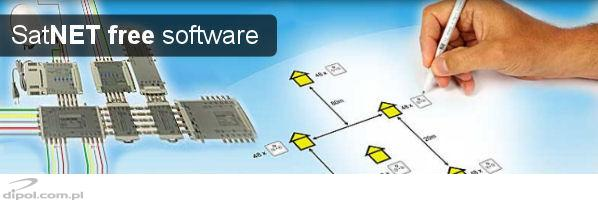 Designing SMATV systems with SatNet software from TERRA