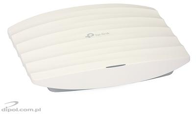 Wireless Access Point TP-Link EAP225 (dual-band, 802.3ac, PoE 802.3af)