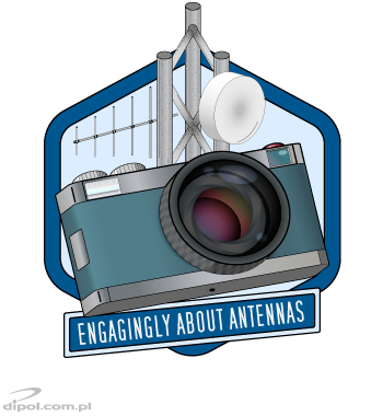 Engagingly about Antennas - 17th DIPOL's Summer Holiday Contest 2018