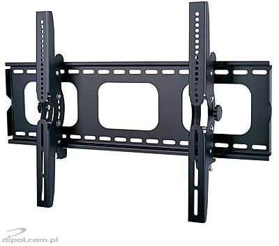Flat panel wall mount: DP101B (32-60 inches, tilt)