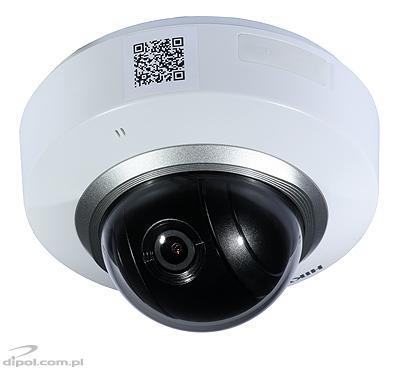Mini PTZ IP Camera Hikvision DS-2DE2202-DE3/W (dome, 2MP, 3.6-8.6mm, Wi-Fi, PoE)
