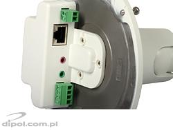 Compact IP Camera Hikvision DS-2CD2620F-I (2MP, 2.8-12 mm, 0.1 lx, IR up to 30m)