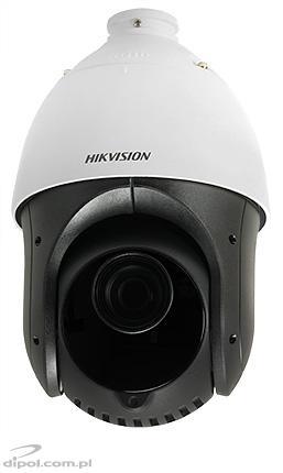 IP PTZ Camera: Hikvision DS-2DE4220IW-DE (2MP, 20x optical zoom: 4.7-94mm, IR up to 100m, PoE+)