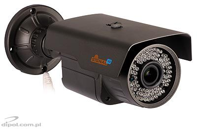 Kompakt IP kamera: Signal HD-200 Full HD (2MP) IR reflektorral
