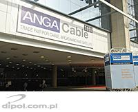 ANGA Cable 2008, May 27 - 29, Cologne, Germany