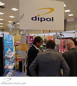 DIPOL at Trade Fair of Mobile Solutions and Technologies Mobile-IT, May 27-28, 2014