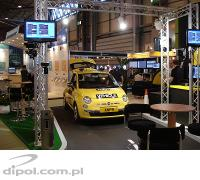 IFSEC 2009 - world security fair