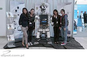 DIPOL Singing Robot