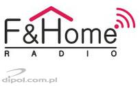 Intelligent building - F&Home Radio System
