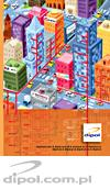 Online Poll on the Cover of DIPOL 2012 Printed Catalog