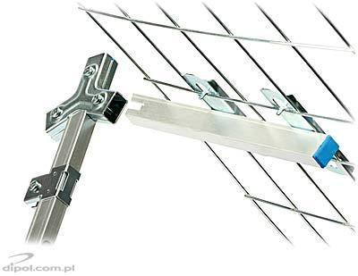 UHF TV Antenna: DIPOL 94/21-69 Vena