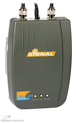 GSM Amplifier/Repeater SIGNAL GSM-1205