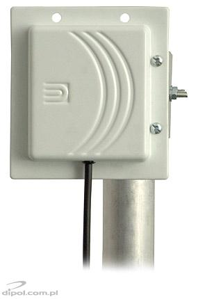 UMTS Antenna: ATK-P1/2GHz (7dBi, outdoor, 5m cable, FME socket)