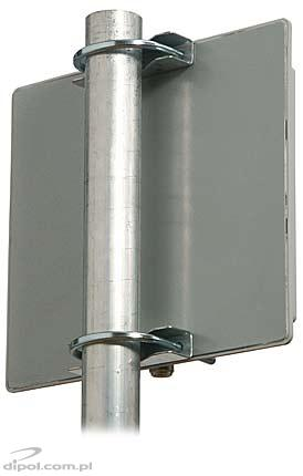 WLAN Wi-Fi Midi Panel Antenna (2.4GHz, 13 dB)