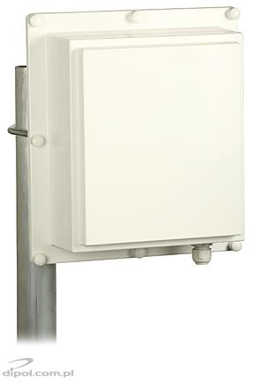 WLAN Wi-Fi Antenna: SkyBox 16 ECO (2.4GHz, panel, 16dBi)