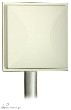 Panel Antenna: Technologic 5G-19D (5GHz 19dB)