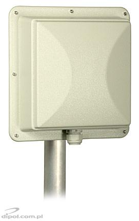 Communication Antenna: ATK 5/400-470 MHz (5-element)