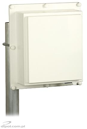 Panel Antenna: AirBox 18 ECO (5 GHz, expanded housing)