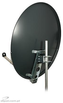 Műholdas antenna FAMAVAL TRX-EL 110 [sötét]
