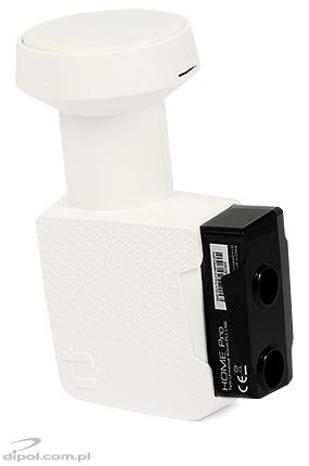 Universal TWIN LNB Inverto 0.3 dB