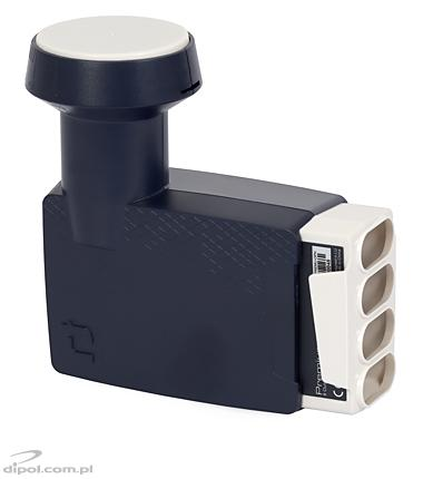 Universal OCTO LNB: Inverto IDLP-408OUT 0.2 dB PRO