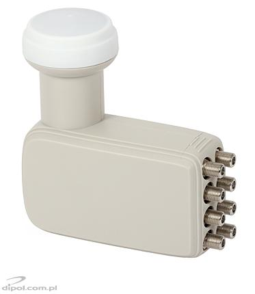OCTO Universal LNB: TRIAX OCTO TOO 001