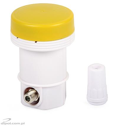 LNB Golden Interstar GI-201 (0.3 dB)