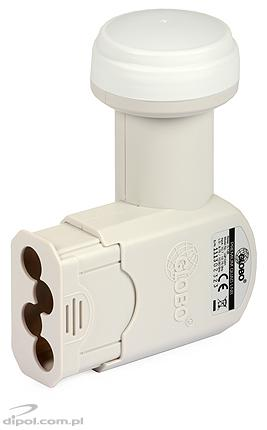LNB QUAD Opticum LQP-04H Premium 0.1dB