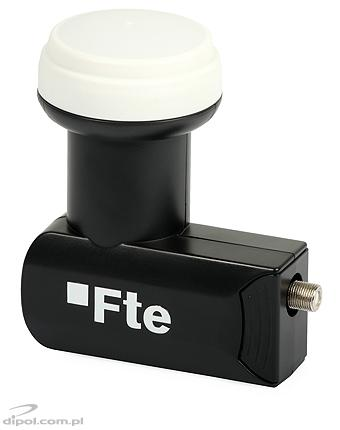 Fte eXcellento SINGLE LNB (0,1dB,