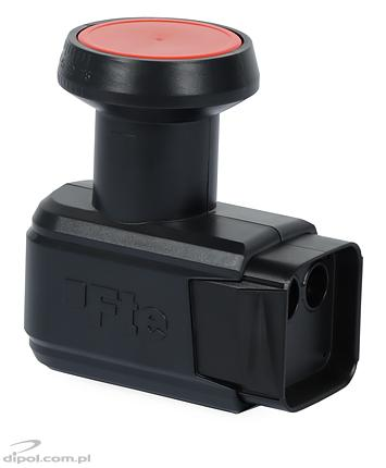 Fte eXcellento TWIN LNB (0.1dB, black)