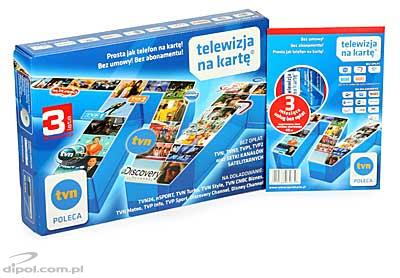 DVB-S2 Receiver: Technisat DIGIT CD e + TNK prepaid (1-month)