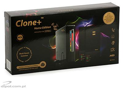 Wireless Smart Card Splitter: Clone+
