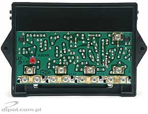 Combination Antenna Amplifier AW-3/1-12/26, 52/T/21-69