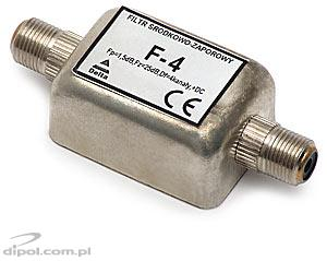 32dB Channel Antenna Amplifier A-50 (factory-set on the channel 21 to 60) - CLEARANCE SALE!