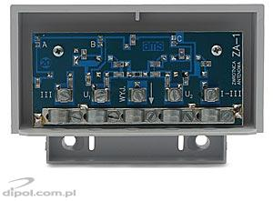 4-IN Antenna Multiplexer - ZA 1