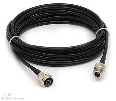 N-male to N-female Cable (5m RF-5)