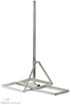 MBW-1200 antennaárboc (1,2 m,