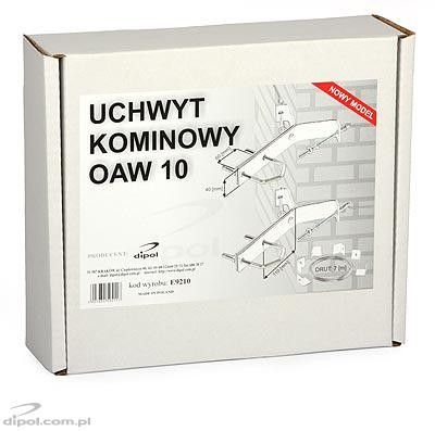 Chimney Antenna Mount: OAW-10