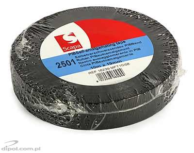 Self-Amalgamating Tape: PIB SCAPA 2501 0.50*19mm/10m