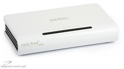 Mini vezérlő Exta Free EFC-02