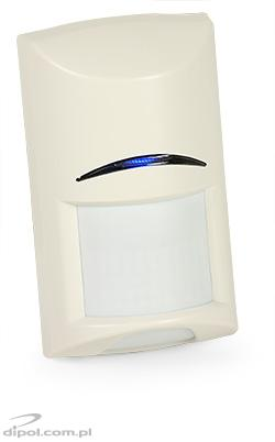 Motion Detector BOSCH ISC-BPR2-W12 (PIR, 20kg-pet-friendly)