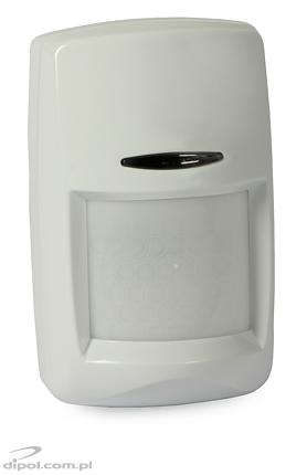 Digital PIR Motion Detector: Pyronix COLT10DL (pet-tolerant up to 10 kg)