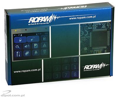 Touch Panel ROPAM TPR-2B