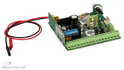 GSM Notification and Control Module: ROPAM BasicGSM-PS