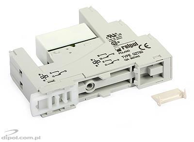 RM85-12V-1P Moduł przekaźnikowy ROPAM