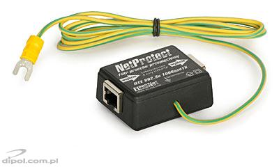Computer Network Protector: NetProtect