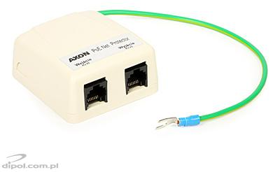 Computer Network Protector: AXON PoE NetProtector