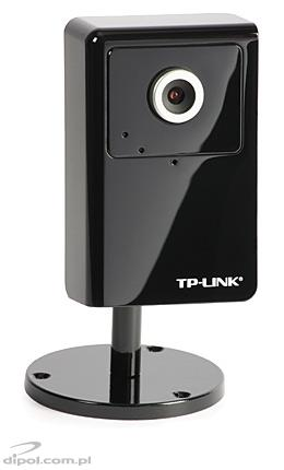 Câmara IP Wireless: TP-LINK TL-SC3130G