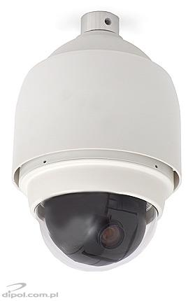 IP Speed Dome Day/Night Camera: ACTi CAM-6621 (MPEG-4)