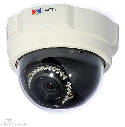 Camera IP dome 1.3 Mpix: ACTi ACM-3511 (IR)